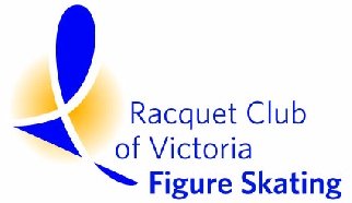 Home | Racquet Club of Victoria Figure Skating